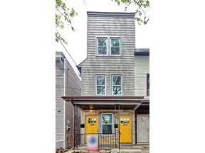 Property for sale at 104A YALE AVE, Jersey City,  New Jersey 07304