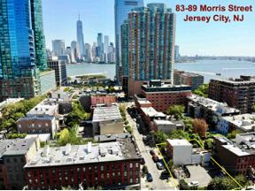 Property for sale at 83-89 MORRIS ST, Jersey City,  New Jersey 07302