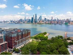 Property for sale at 1025 MAXWELL LANE Unit: 1206, Hoboken,  New Jersey 07030