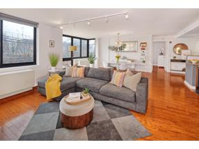 Property for sale at 700 GROVE ST Unit: 3M, Jersey City,  New Jersey 07310
