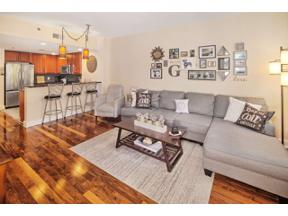 Property for sale at 800 JACKSON ST Unit: 412, Hoboken,  New Jersey 07030