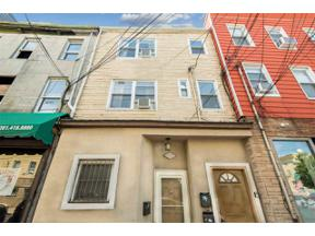 Property for sale at 417 MONMOUTH ST, Jersey City,  New Jersey 07302