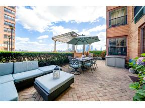 Property for sale at 2 CONSTITUTION CT Unit: 402, Hoboken,  New Jersey 07030