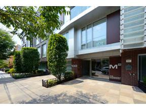 Property for sale at 130 PARK AVE Unit: 302, Hoboken,  New Jersey 07030