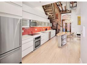 Property for sale at 820 HUDSON ST Unit: C1-3, Hoboken,  NJ 07030