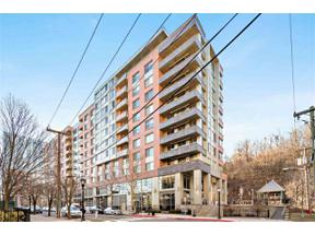 Property for sale at 800 JACKSON ST Unit: 710, Hoboken,  New Jersey 07030