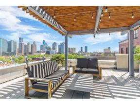 Property for sale at 25 MCWILLIAMS PL Unit: 301, Jersey City,  New Jersey 07302