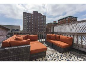 Property for sale at 72 GARDEN ST Unit: 5R, Hoboken,  New Jersey 07030