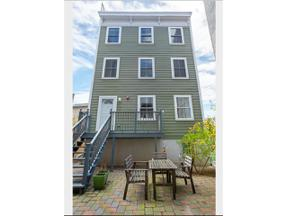 Property for sale at 325 1ST ST Unit: 5, Jersey City,  New Jersey 07302