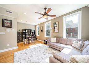 Property for sale at 110 BLOOMFIELD ST Unit: 3, Hoboken,  New Jersey 07030