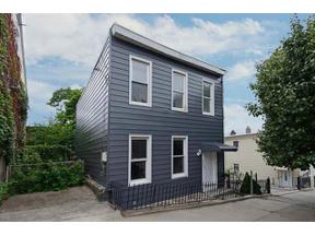 Property for sale at 259 NORTH ST, Jersey City,  New Jersey 07307