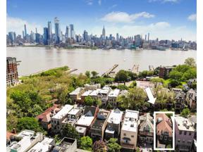 Property for sale at 910 CASTLE POINT TERRACE, Hoboken,  New Jersey 07030