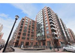 Property for sale at 1400 HUDSON ST Unit: 232, Hoboken,  NJ 07030