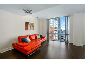 Property for sale at 201 LUIS M MARIN BLVD Unit: PH 8150, Jersey City,  New Jersey 07302