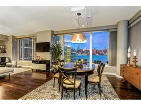 Property for sale at 1000 AVENUE AT PORT IMPERIAL Unit: 601, Weehawken,  New Jersey 07086