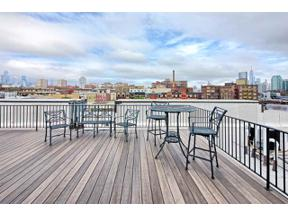 Property for sale at 84 ADAMS ST Unit: 3F, Hoboken,  New Jersey 07030