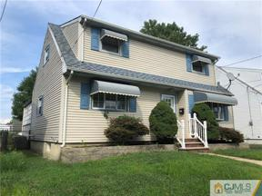 Property for sale at 6 Weber Terrace, South Amboy,  New Jersey 08879