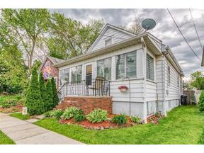 Property for sale at 96 Jeffrie Avenue, South River,  New Jersey 08882