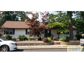 Property for sale at 91 Ferris Street, South River,  New Jersey 08882