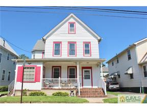 Property for sale at 316 2nd Street, South Amboy,  New Jersey 08879