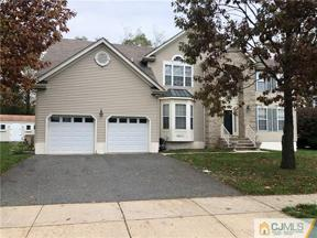 Property for sale at 121 Monticello Way, South River,  New Jersey 08882