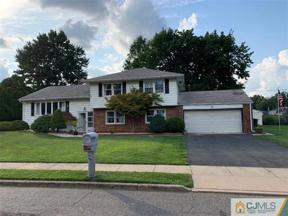 Property for sale at 1323 Monroe Drive, North Brunswick,  New Jersey 08902