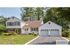 Property for sale at 9 Horseshoe Court, Marlboro,  New Jersey 07746