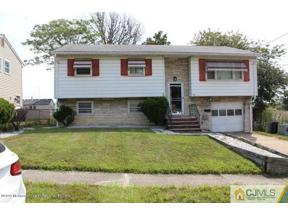 Property for sale at 32 Hollander Street, South River,  New Jersey 08882