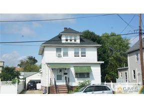 Property for sale at 38 Raritan Avenue, South River,  New Jersey 08882