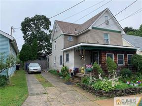 Property for sale at 397 Highland Street, South Amboy,  New Jersey 08879