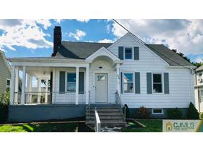 Property for sale at 374 5th Street, South Amboy,  New Jersey 08879