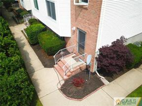Property for sale at 812 Holly Drive Unit: 812, Perth Amboy,  New Jersey 08861