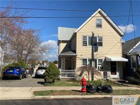 Property for sale at 422 Catherine Street, South Amboy,  New Jersey 08879