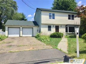 Property for sale at 14 Locust Street, Aberdeen,  New Jersey 07721