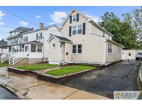 Property for sale at 92 George Street, South River,  New Jersey 08882
