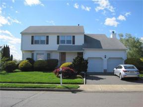 Property for sale at 22 Princess Drive, North Brunswick,  New Jersey 08902