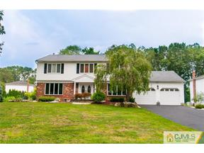 Property for sale at 17 Blackfoot Drive, Manalapan,  New Jersey 07726