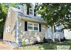 Property for sale at 28 Garden Street, South River,  New Jersey 08882