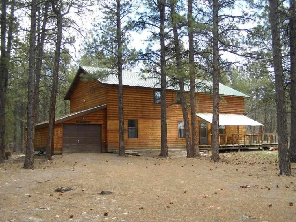 Photo of home for sale at 12 Road 1754 A, Chama NM
