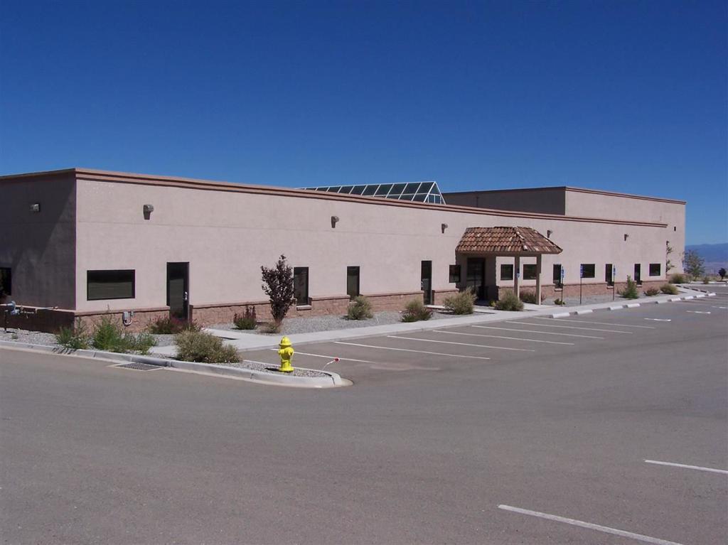 Photo of home for sale at 81 Camino Entrada, Los Alamos NM