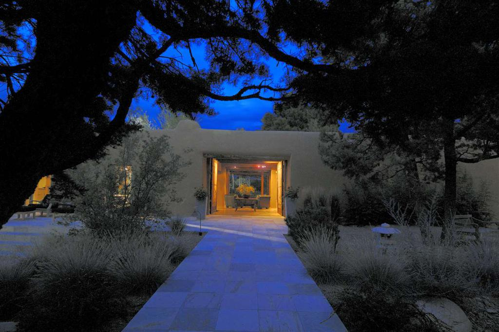 Photo of home for sale at 711 Camino Corrales, Santa Fe NM