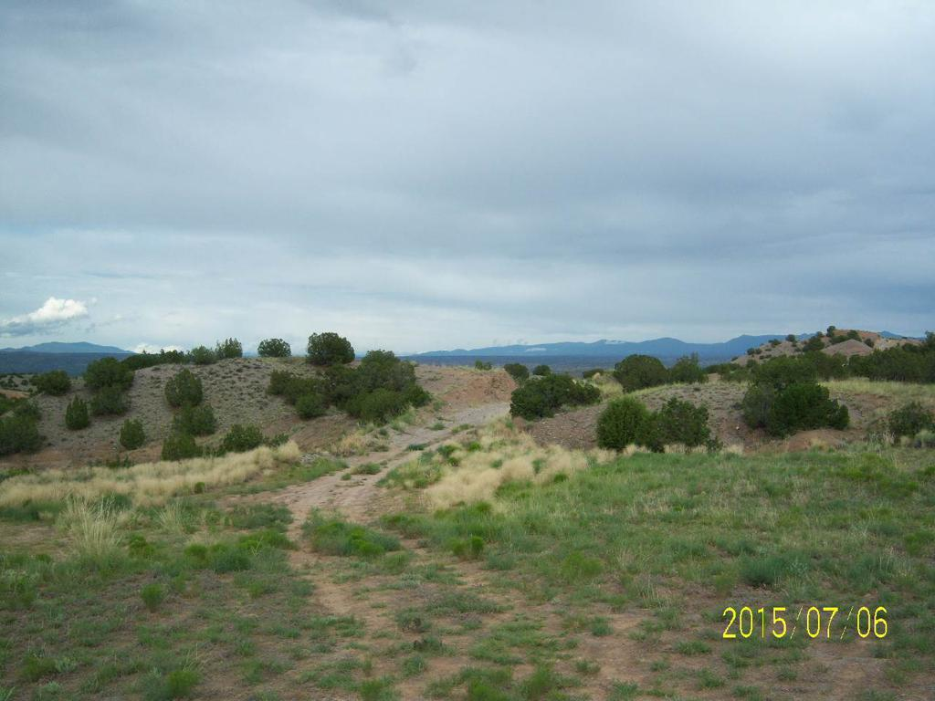 Photo of home for sale at Lot 7 Picacho Road, El Guique NM