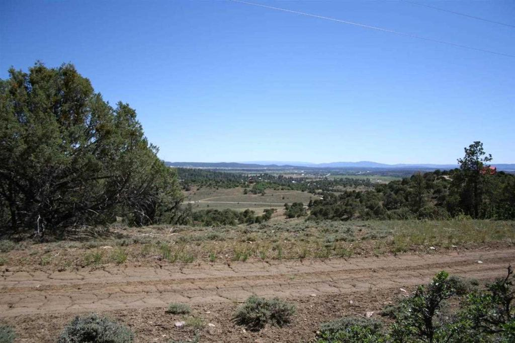 Photo of home for sale at Owl Point Road, Ponderosa, Chama NM