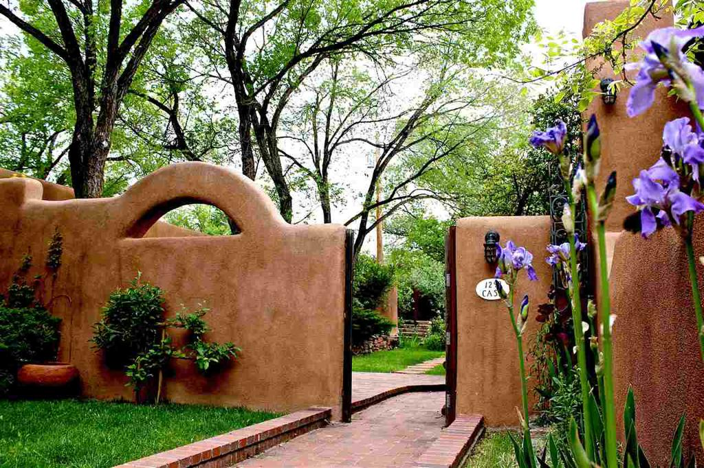Photo of home for sale at 1299 CANYON ROAD, Santa Fe NM