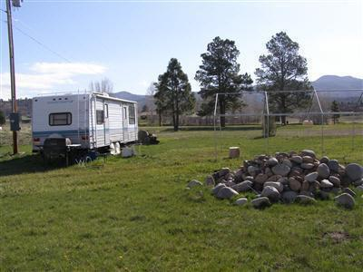 Photo of home for sale at Lot 4, Block 12, Rio Chama Est, Chama NM