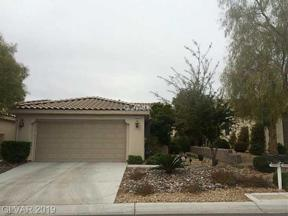 Property for sale at 10225 Premia Place, Las Vegas,  Nevada 89135
