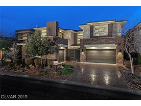 Property for sale at 57 Pristine Glen Street, Las Vegas,  Nevada 89135