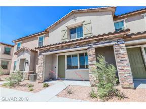 Property for sale at 6260 Haiku Stairs Street, Las Vegas,  Nevada 89148