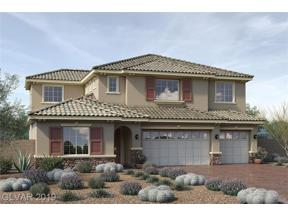 Property for sale at 2583 Speyburn Avenue, Henderson,  Nevada 89044