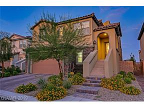 Property for sale at 424 Vigo Port Street, Las Vegas,  Nevada 89138